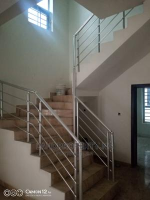 Well Finished Super Brand New 5bedrooms Duplex With BQ | Houses & Apartments For Sale for sale in Lekki, Chevron