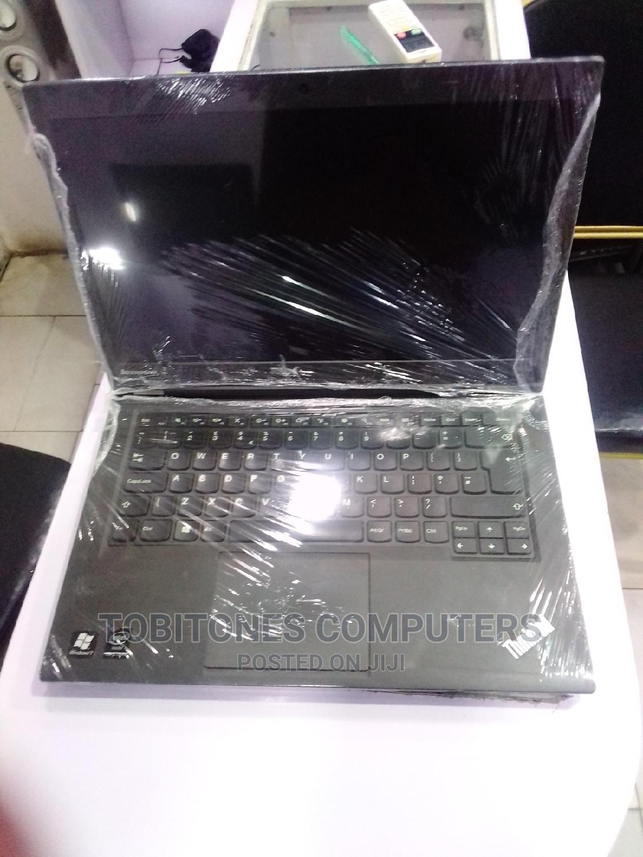 Laptop Lenovo ThinkPad Yoga 4GB Intel Core I5 HDD 500GB