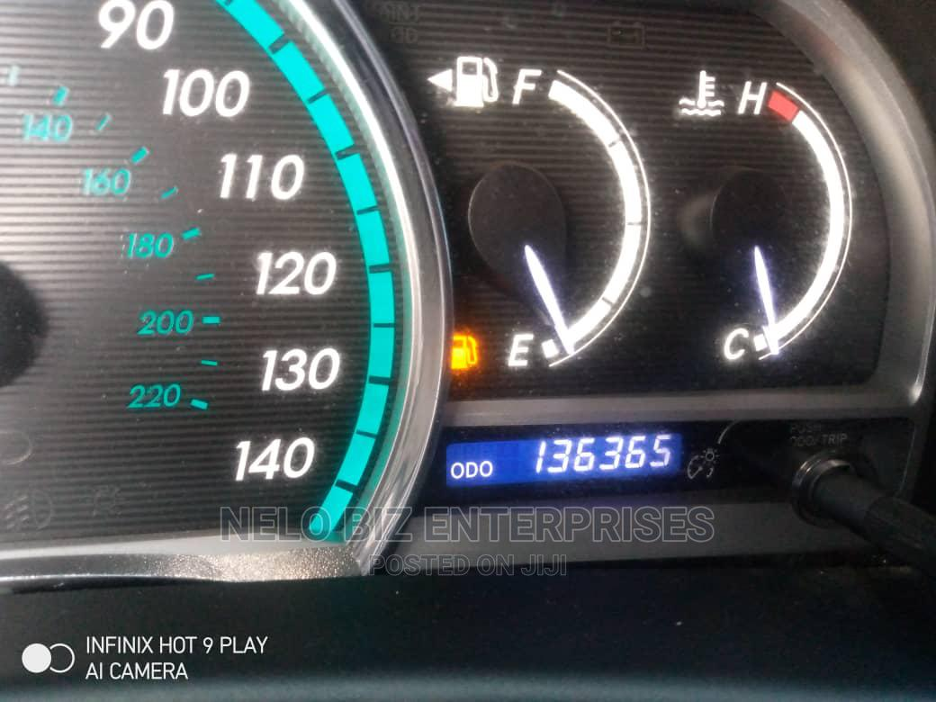 Toyota Venza 2013 LE AWD V6 Red   Cars for sale in Shomolu, Lagos State, Nigeria