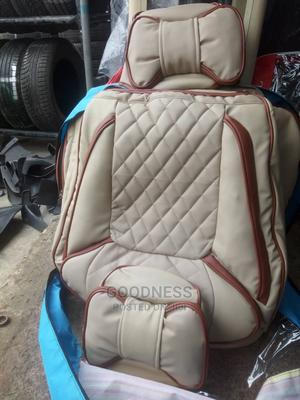 Executive Seat Cover for All Cars   Vehicle Parts & Accessories for sale in Lagos State, Surulere