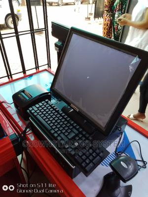 Supermarket, Hotel Restaurant POS System | Store Equipment for sale in Lagos State, Ikeja