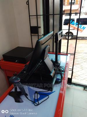 Restaurant, Supermarket and Hotel POS System | Store Equipment for sale in Lagos State, Lekki
