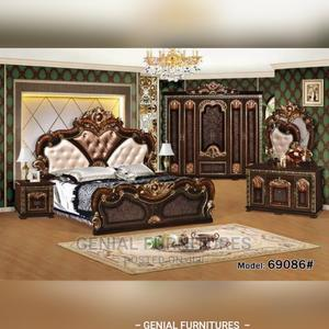 Royal Bed Set | Furniture for sale in Lagos State, Amuwo-Odofin