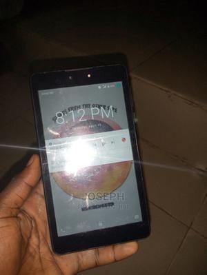 Tecno DroiPad 7D 16 GB Black | Tablets for sale in Nasarawa State, Karu-Nasarawa