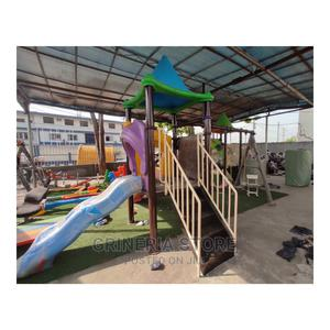 Playhouse With Swing and Slide Combination | Toys for sale in Lagos State, Ikeja