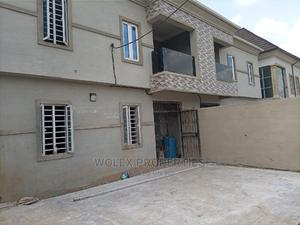 Newly Built Mini Flat 2t/B, Up Down at P T Est Boystown | Houses & Apartments For Rent for sale in Lagos State, Alimosho