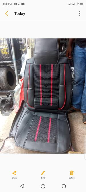 Seat Cover for Cars   Vehicle Parts & Accessories for sale in Lagos State, Amuwo-Odofin