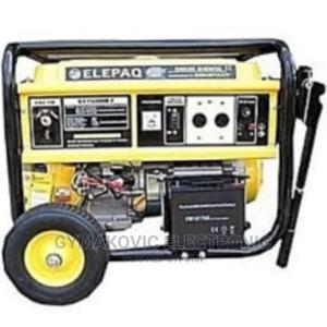Elepaq Constant 10KVA Generator 100% Copper | Electrical Equipment for sale in Oyo State, Ibadan