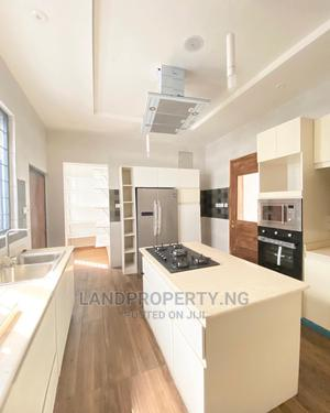 Well Finished Super Brand New 5bedrooms Duplex + With BQ | Houses & Apartments For Sale for sale in Lekki, Chevron