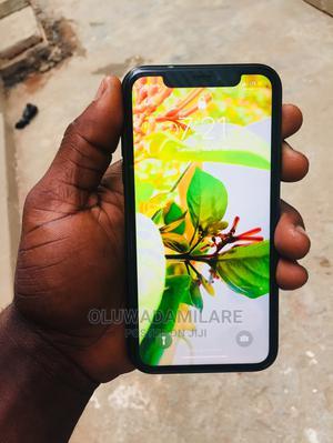 Apple iPhone XR 128 GB Black | Mobile Phones for sale in Kwara State, Ilorin West