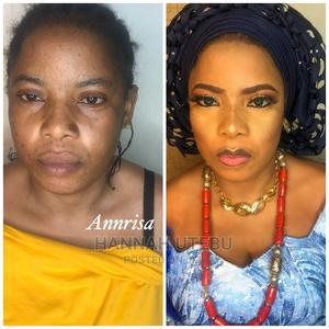 Makeup/Gele/Permanent Brows/ | Health & Beauty Services for sale in Lagos State, Alimosho