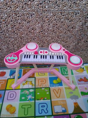 Baby Girl Piano for Music Class   Toys for sale in Lagos State, Abule Egba