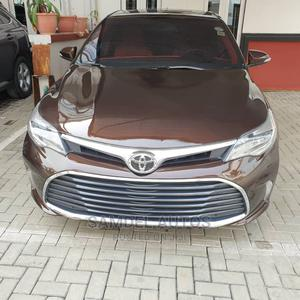 Toyota Avalon 2015 Brown   Cars for sale in Lagos State, Ajah