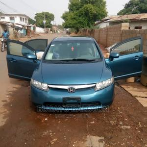 Honda Civic 2008 Blue   Cars for sale in Kwara State, Ilorin West