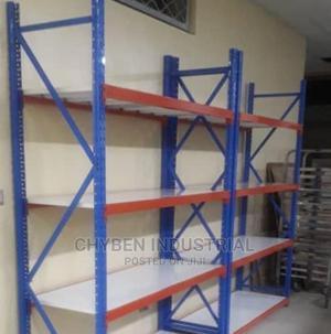 Standard Heavy Duty Rack | Store Equipment for sale in Lagos State, Lagos Island (Eko)