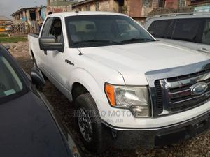 Ford F-150 2010 FX4 White | Cars for sale in Lagos State, Abule Egba