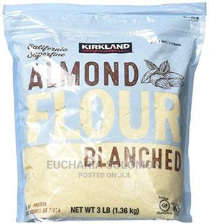 Kirkland Almond Flour 1.36kg   Feeds, Supplements & Seeds for sale in Lagos State, Lagos Island (Eko)