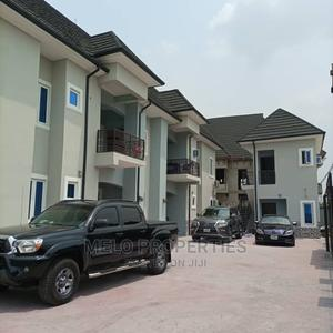 Soft 3 Bedroom Terrace Duplex To Let In An Estate In PH   Houses & Apartments For Rent for sale in Rivers State, Port-Harcourt