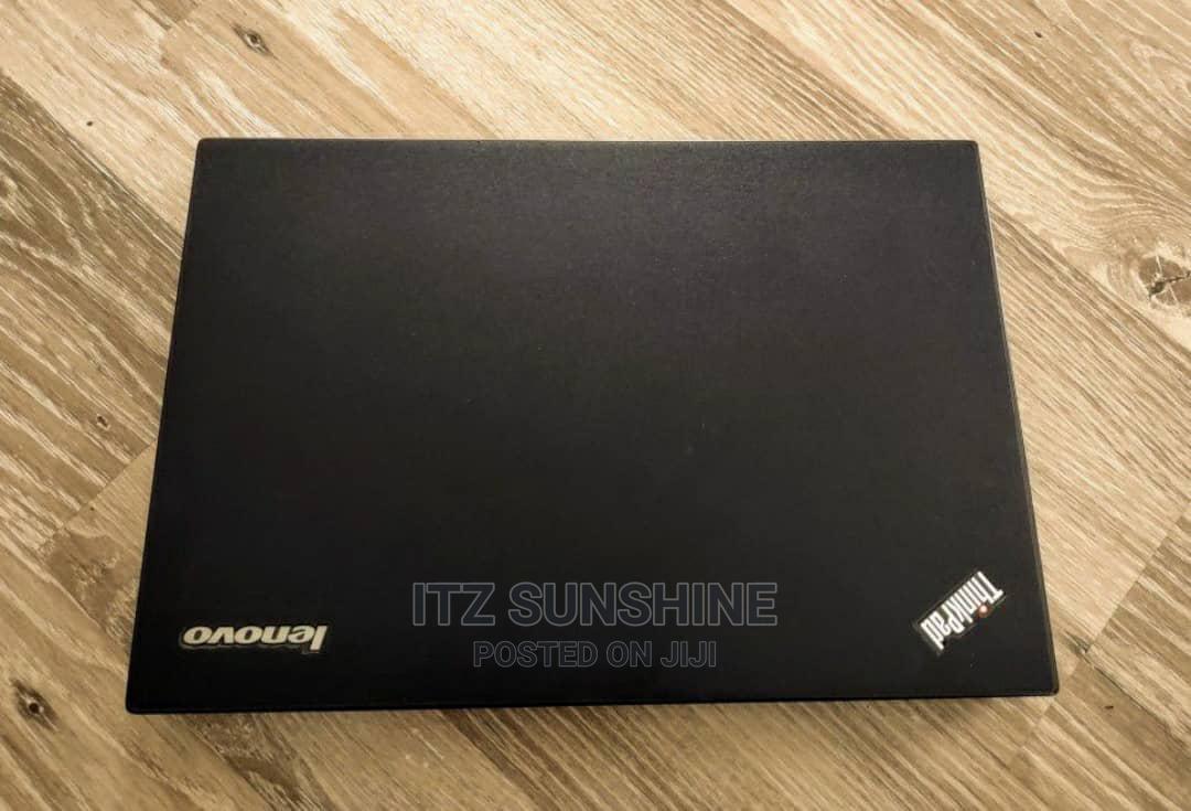 Archive: Laptop Lenovo ThinkPad T450 8GB Intel Core I7 HDD 500GB