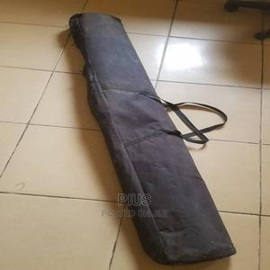 Roll Up Banner (With Big Base 5ft by 7ft) | Printing Equipment for sale in Lagos State, Alimosho