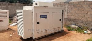 Fairly Used, Grade1 65KVA JUBAILI BROS SOUNDPROOF Diesel Gen | Electrical Equipment for sale in Rivers State, Port-Harcourt