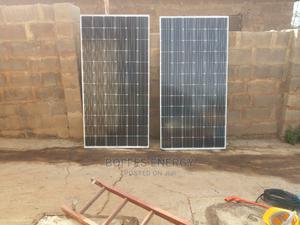 350watts Solar Panel Installation Amuwo-Odofin   Solar Energy for sale in Lagos State, Amuwo-Odofin