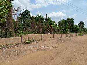 Plot of Land Having Survey and Agreement | Land & Plots For Sale for sale in Oyo State, Oluyole