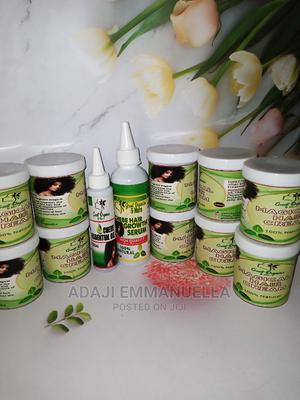 Chebe Magical Hair Cream | Hair Beauty for sale in Benue State, Otukpo