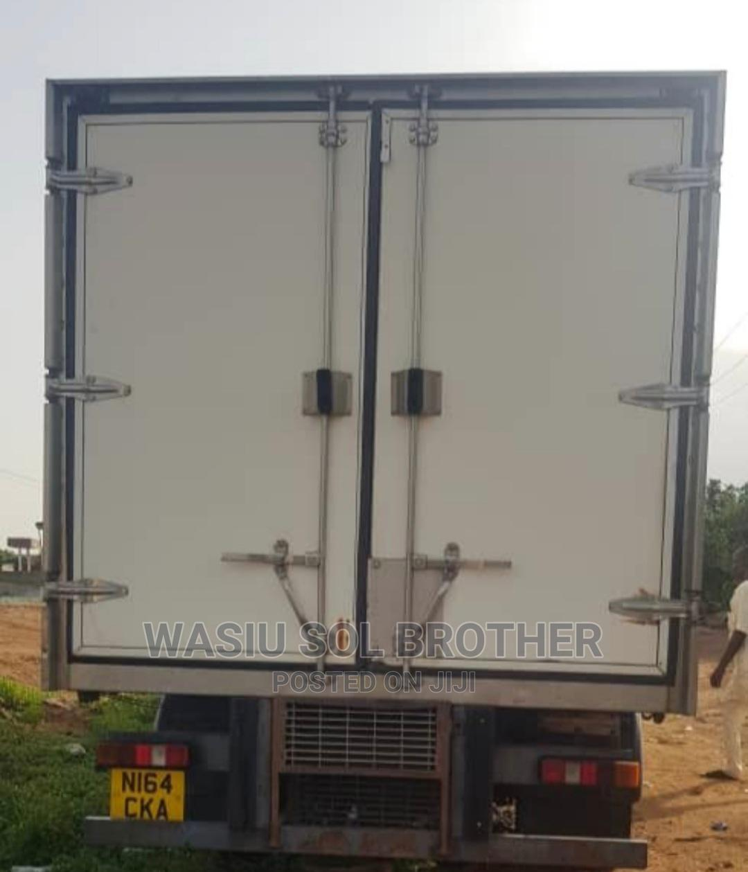 DAF 45-130 ATI Fridge Truck | Trucks & Trailers for sale in Osogbo, Osun State, Nigeria