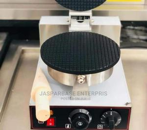 Single Waffle Cone Baker   Restaurant & Catering Equipment for sale in Lagos State, Ikeja