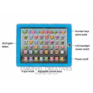 Y-Pad Kids Educational Learning Touchpad | Toys for sale in Lagos State, Surulere