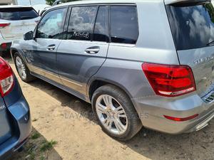 Mercedes-Benz GLK-Class 2013 Gray   Cars for sale in Lagos State, Amuwo-Odofin