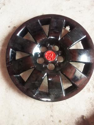 Corrolla Rim Cover for Set   Vehicle Parts & Accessories for sale in Lagos State, Maryland