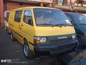 Toyota Hiace Bus Petrol Long | Buses & Microbuses for sale in Lagos State, Apapa