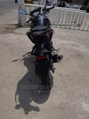Yamaha 2016 Black   Motorcycles & Scooters for sale in Lagos State, Ikeja