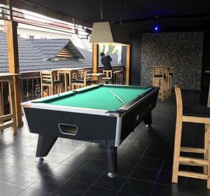Marble Coin Snooker Board | Sports Equipment for sale in Lagos State, Surulere