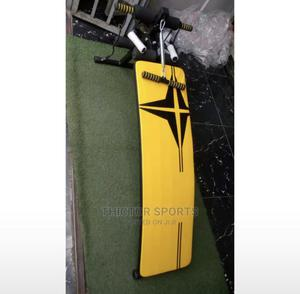 Brand New Sit Up Bench | Sports Equipment for sale in Lagos State, Lekki