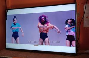 LG 55 Inches Smart TV. | TV & DVD Equipment for sale in Lagos State, Ojo