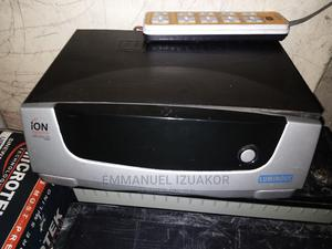 Luminous a 1.5kva Inverter Pure Sinewave 24volts | Solar Energy for sale in Rivers State, Port-Harcourt