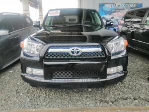 Toyota 4-Runner 2011 SR5 4WD Black   Cars for sale in Imo State, Owerri