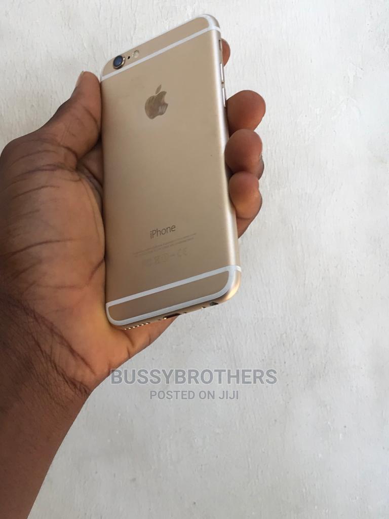 Apple iPhone 6 16 GB | Mobile Phones for sale in Ikeja, Lagos State, Nigeria