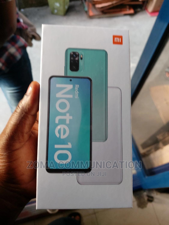 Archive: New Xiaomi Redmi Note 10 128 GB Blue
