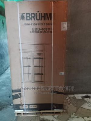 BRUHM Said Bye Said Showcase 409 | Store Equipment for sale in Lagos State, Ojo