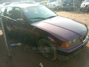 BMW 6 Series 2000 Red | Cars for sale in Lagos State, Ifako-Ijaiye