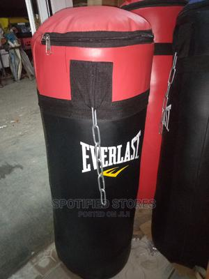 Medium Punching Bag | Sports Equipment for sale in Lagos State, Surulere