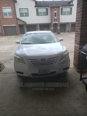 Toyota Camry 2009 Silver   Cars for sale in Lagos State, Ojodu