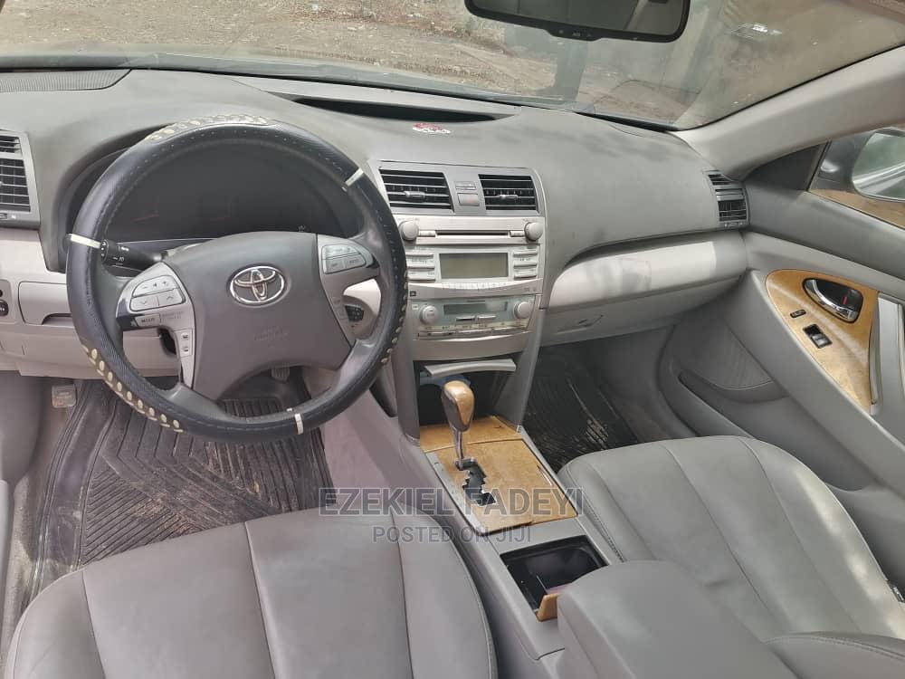 Toyota Camry 2009 Black   Cars for sale in Bwari, Abuja (FCT) State, Nigeria