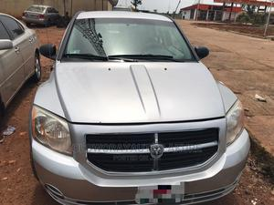Dodge Caliber 2007 Silver   Cars for sale in Ondo State, Akure