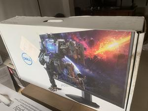Dell 24 Inch Gaming Monitor | Computer Monitors for sale in Lagos State, Ikeja