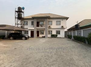 Block of 2 Units of 3bedroom Flat Sitting on Large Compound   Houses & Apartments For Sale for sale in Ibeju, Bogije